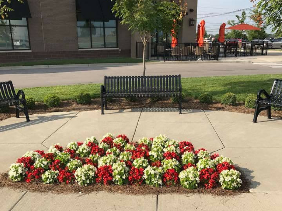 Commercial Landscaping in Louisville, KY